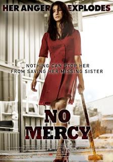 Download Film No Mercy (2019) Subtitle Indonesia