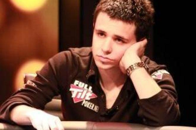 Andrew Feldman, Pemain Poker Online Terkaya di Dunia