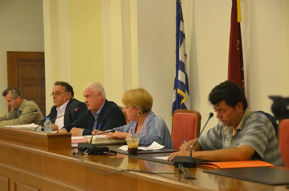 Σήμερα η συνεδρίαση του Δημοτικού Συμβουλίου Καστοριάς (24 θέματα)