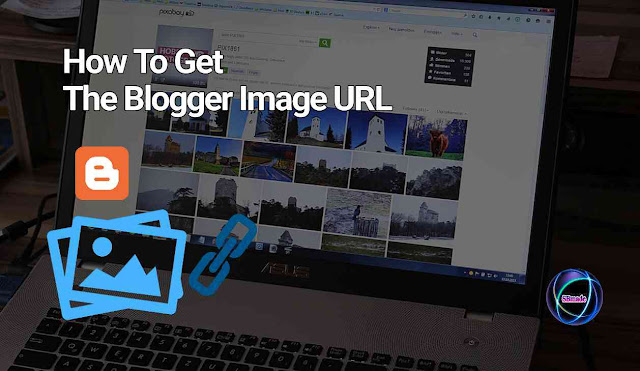 Get The Blogger Image URL