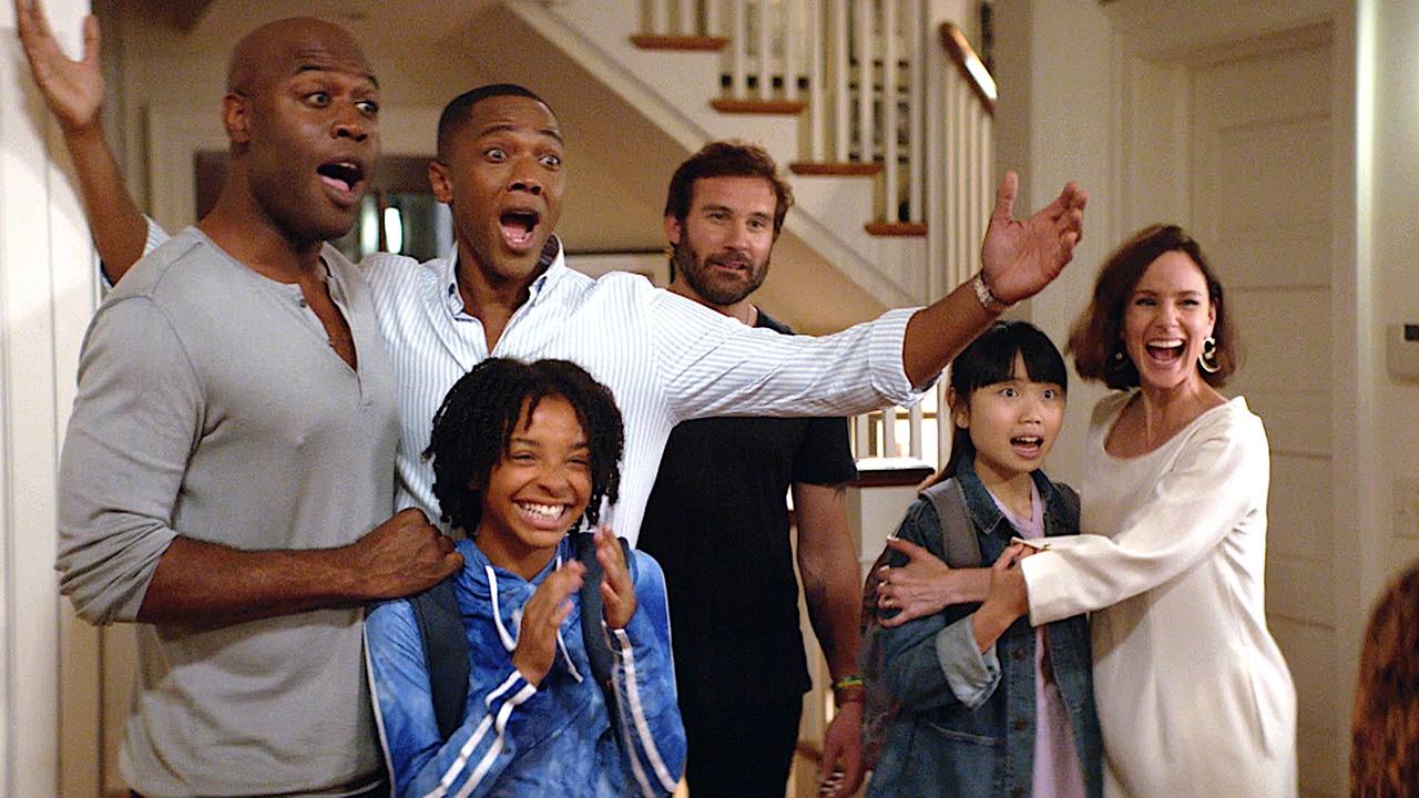 Council Of Dads | 4 Motivos para assistir à série