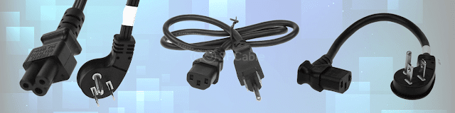 All You Need to Know About Power Cord Connectors
