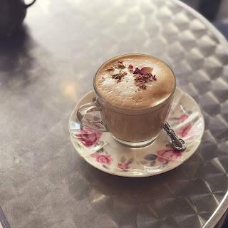 coffee shops Hong Kong