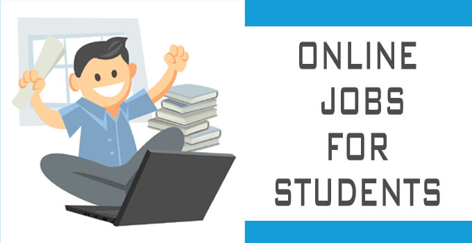 Part Time home Jobs for student