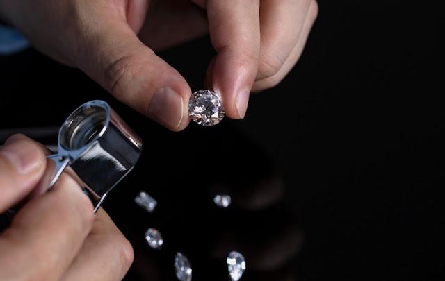 Come testare i diamanti