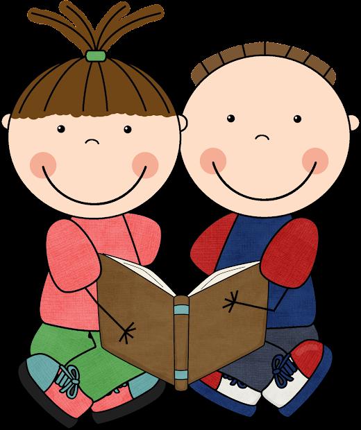 Grade Bloom Partner Reading