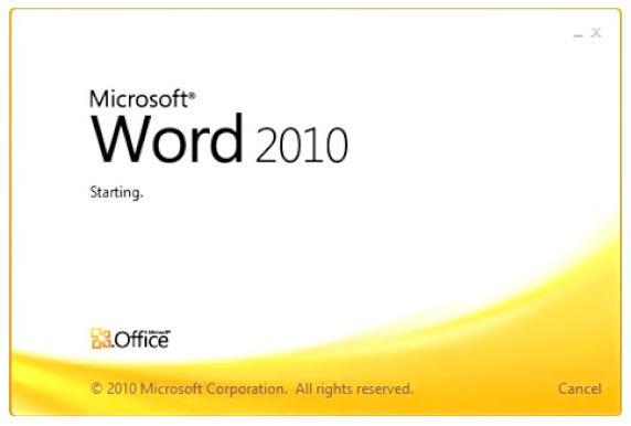 برنامج Microsoft Word برابط مباشر عربي