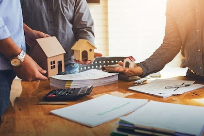 What is the Property Business and Stages of Starting a Property Business