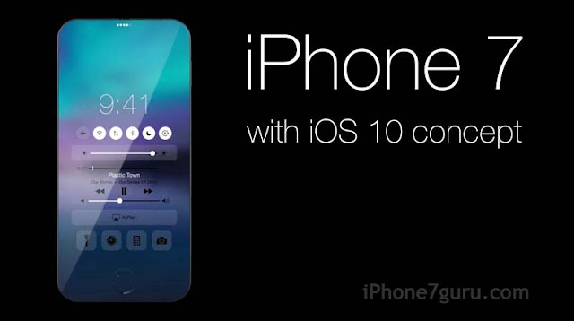 Introducing iOS 10 With Picture