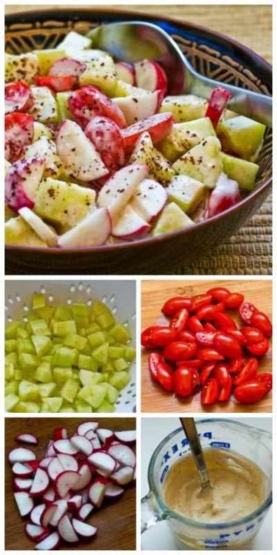 Kalyn S Kitchen American Greek Salad