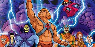 Mestres do Universo: remake de He-Man pode estrear na Netflix