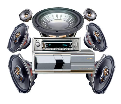 Do Car Warranties Cover Speakers