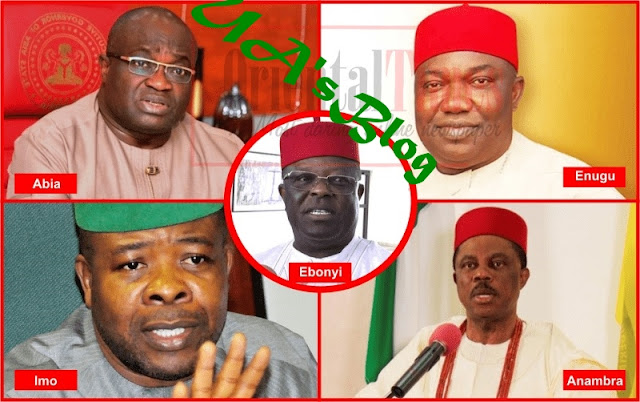 We're Ready For Dialogue, S'East Govs Tell IPOB