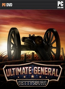 Ultimate-General-Gettysburg-PC-Cover-www.ovagames.com