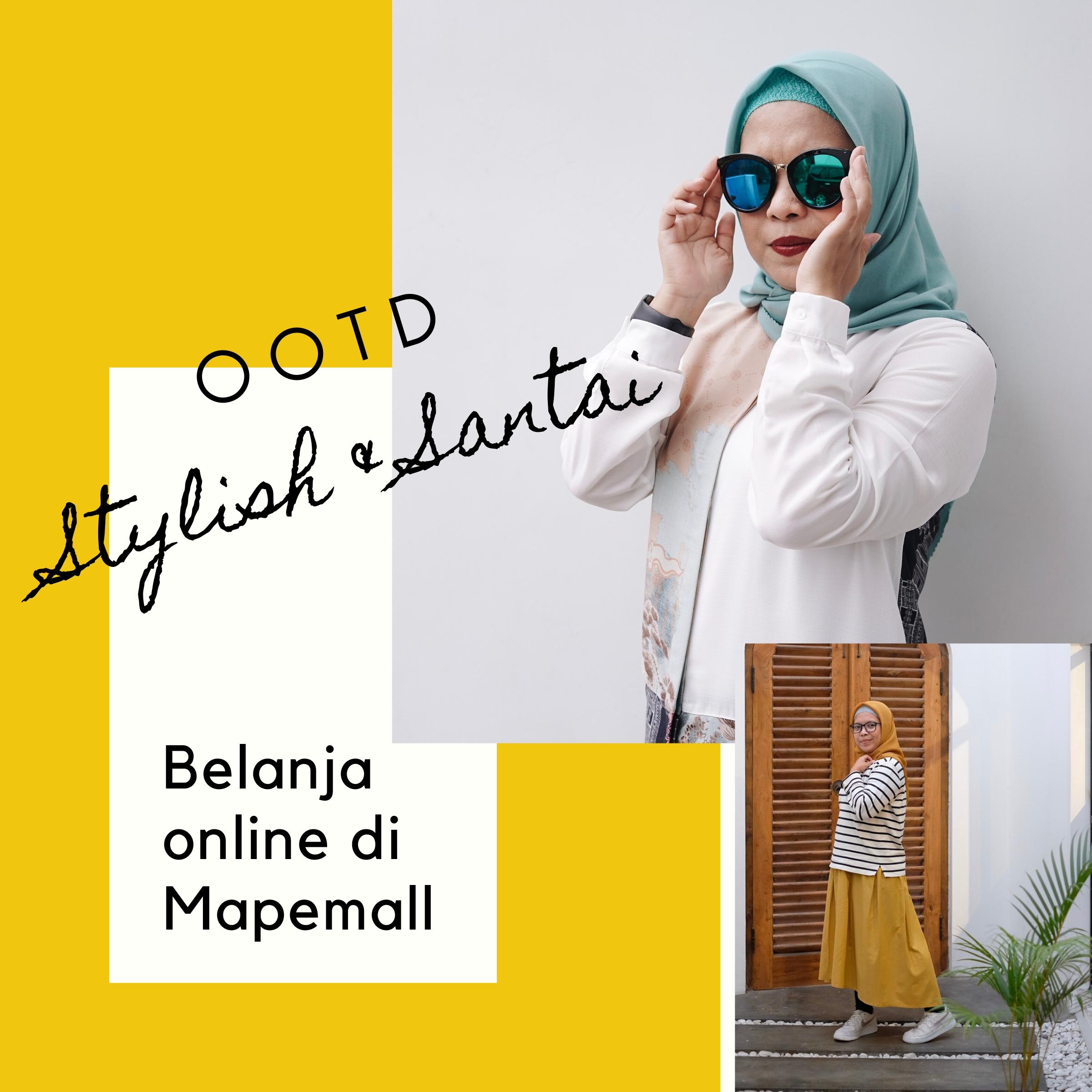 belanja online barang original di mapemall