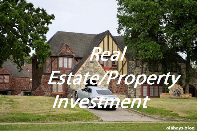 6 Reasons Why A Property/Asset Investment Helps Earn you Extra Money