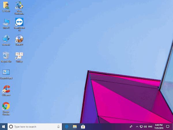 Download ISO Windows 10 Education Version 1803 OS Build 17134.915 (64-bit)