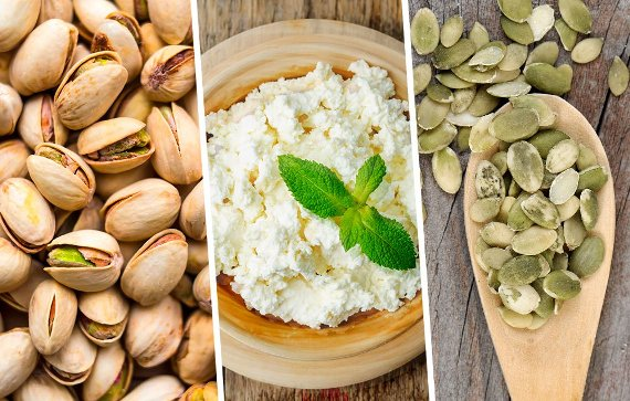Pantang bersalin makanan berprotein