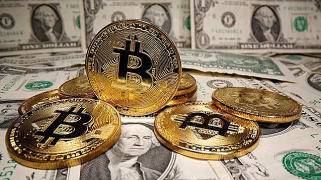 investasi bitcoin itu haram