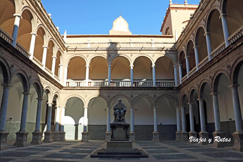 Claustro de la Iglesia del Patriarca, Valencia