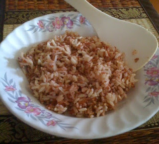 Cooking Brown Rice