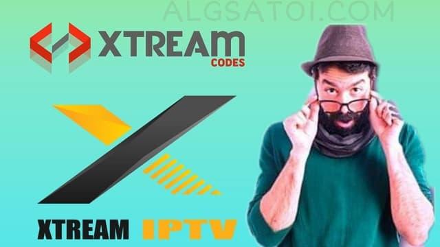 احصل على اكواد xtream codes iptv متجددة يوميا