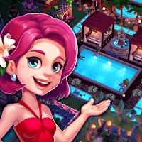 My Little Paradise : Resort Management Game Unlimited (Gold - Diamonds) MOD APK