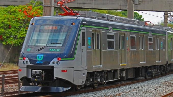 Valor da tarifa do metrô de Belo Horizonte sobe para R$ 4,00 hoje (05/01)
