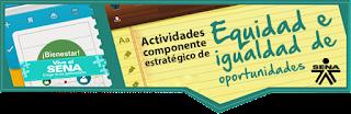 Resultado de imagen para Dirección de Equidad e Igualdad de Oportunidades