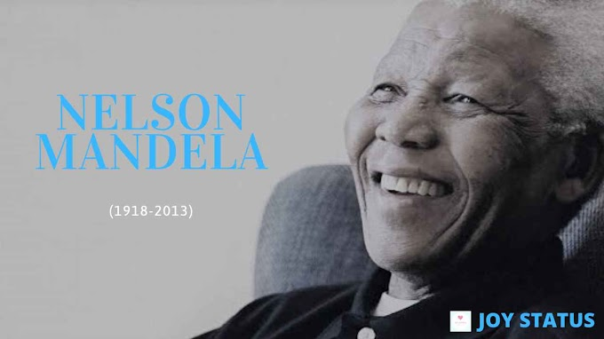 Top 40 Inspiring Nelson Mandela Quotes