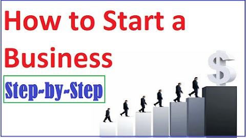 Business कैसे शुरू करें?