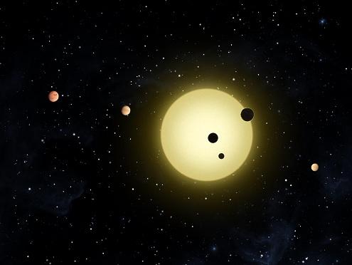 A Nap kihuny az utolsó csillaghajó