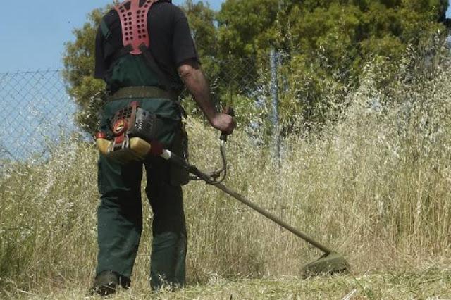 Θεσπρωτία: Καθαρίζουν τα οικόπεδά τους οι Θεσπρωτοί για αποφυγή κινδύνου πυρκαγιάς