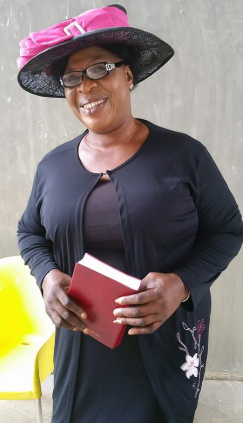 madam saje converts to christianity