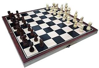 تفسير مشاهدة الشطرنج في حلم العزباء