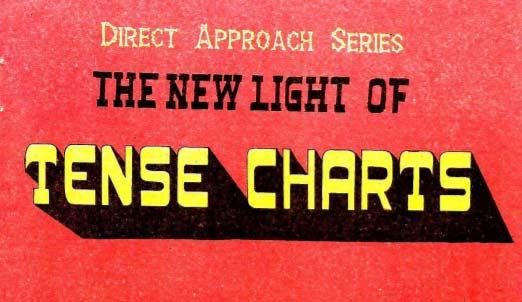 English-Odia Tense Charts - Part I For Kids (PDF) Download