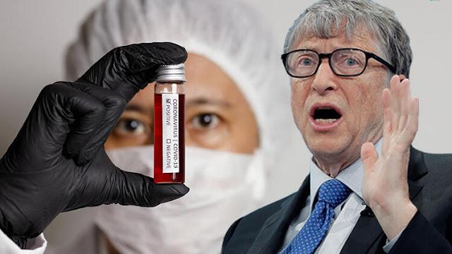 Bill Gates ve Virüs