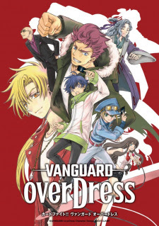 Cardfight!! Vanguard: overDress Opening/Ending Mp3 [Complete]