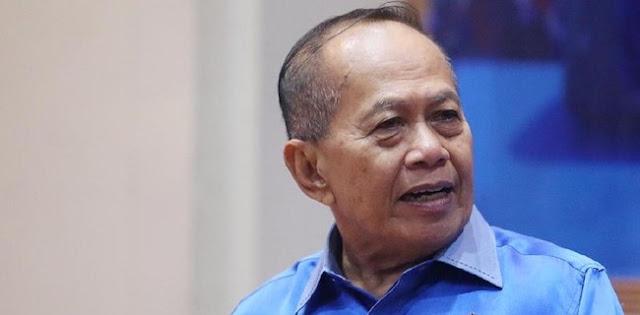 Janji PD Perkuat Jokowi Tanpa Minta Kursi Menteri
