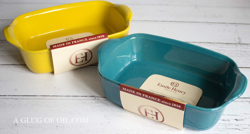 Ultime' Baking Dishes by Emile Henry