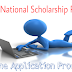 National Scholarship Portal Online Application Process | Apply for all Goverment Scholarships