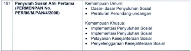 Kisi-kisi Materi SKB CPNS 2021: Penyuluh Sosial (Ahli Pertama)