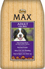 Picture of Nutro Max Chicken Meal and Rice Large Breed Puppy Dry Dog Food