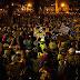 Nuevas protestas contra federales se expanden en EE. UU.