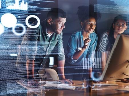 Manfaat Penerapan Teknologi Informasi Dalam Bisnis