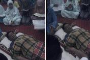 Pulang Besuk Anak, Pria Asal Belawa Meninggal di Masjid Jami Mujahidin Pammana
