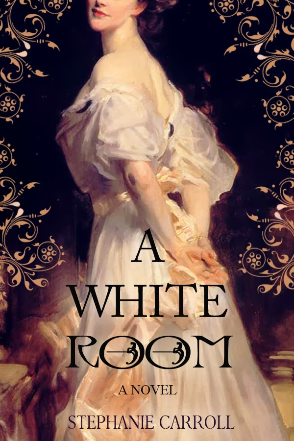 Inspired By Charlotte Perkins Gilmans The Yellow Wallpaper A White Room Presents Fantastical Glimpse Into Forgotten Cult