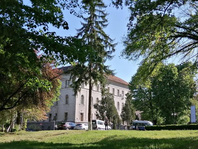 Judecătoria Hunedoara