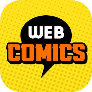 WebComics aplikasi baca komik