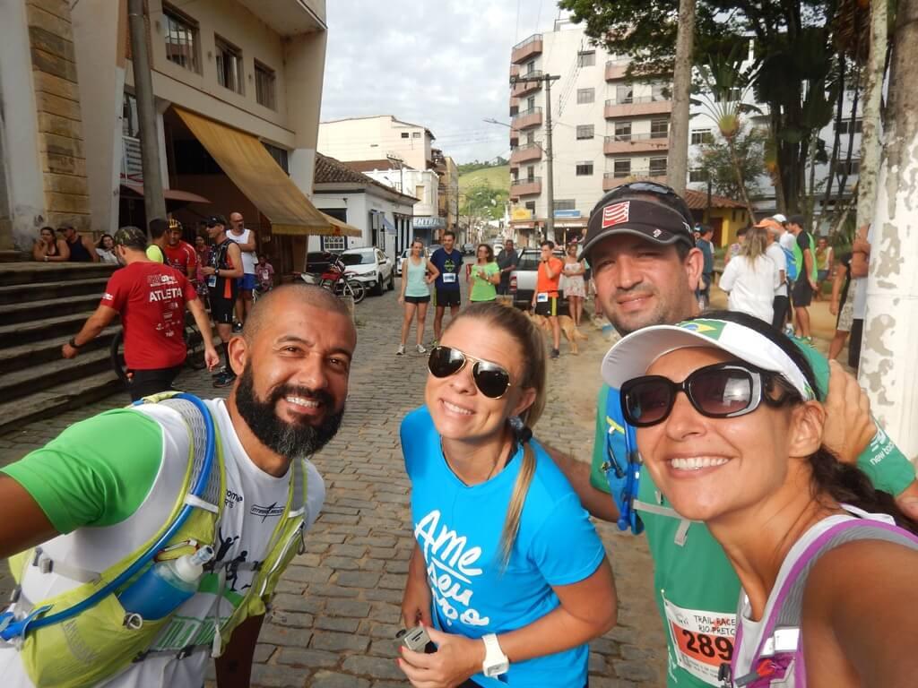 Trail Race Rio Preto, corrida de montanha em Minas